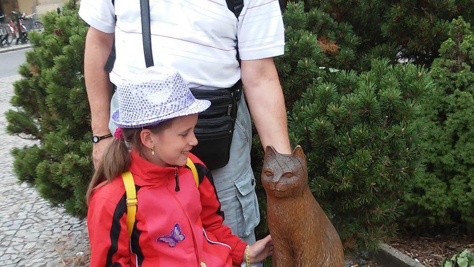 Michalka si užívala s maminkou nabitý program